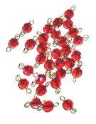 Слейв-браслет: украшение с кольцом на цепочке