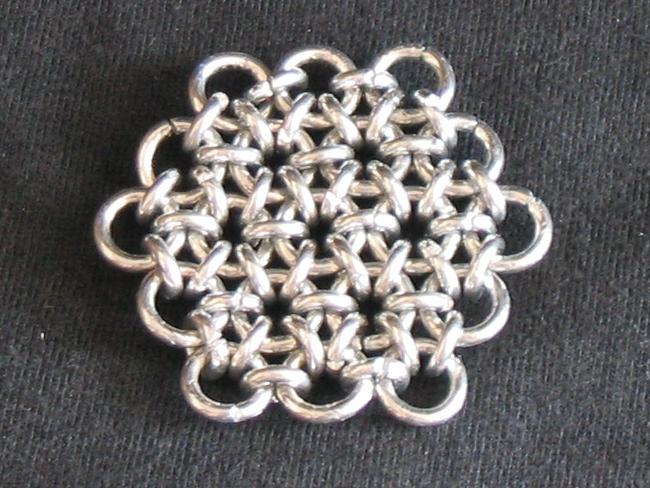 Японское плетение 6 в 1